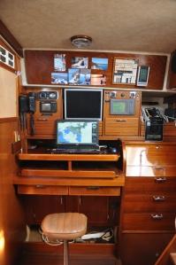 Navigation area 1